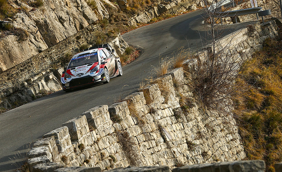 Hemicuda Rally also cancelled - No test event for Ogier, Evans