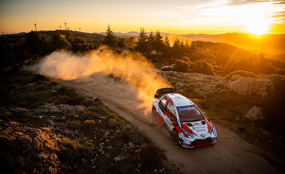 2021 WRC calendar revealed