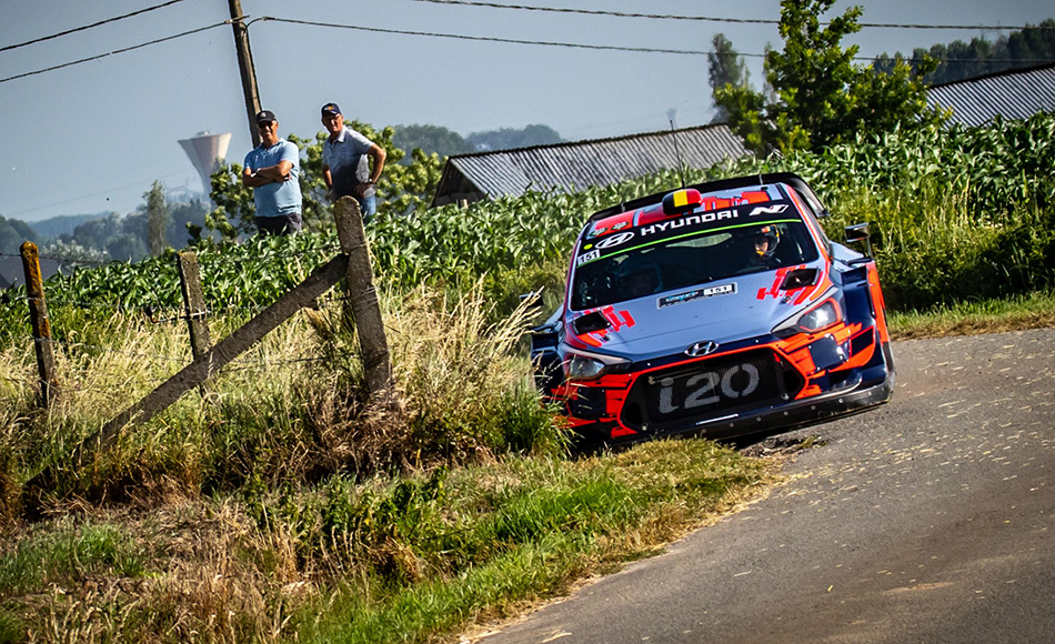 Ypres Rally has been added to the 2021 WRC calendar as a replacement of the proposed Rally UK in Northern Ireland.