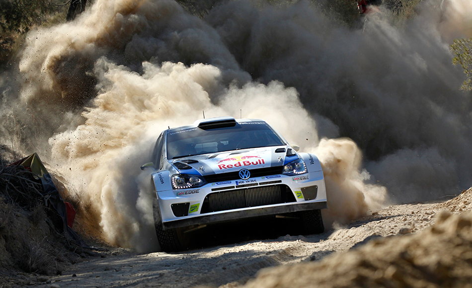 Acropolis Rally added to WRC calendar - Chile cancelled